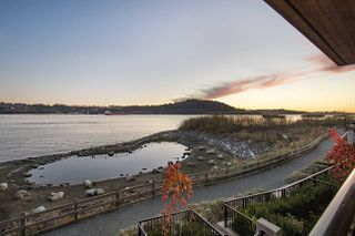 "Photo 11: 3917 CATES LANDING Way in North Vancouver: Roche Point Townhouse for sale in ""CATES LANDING"" : MLS®# R2516583"