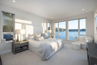 "Photo 12: 3917 CATES LANDING Way in North Vancouver: Roche Point Townhouse for sale in ""CATES LANDING"" : MLS®# R2516583"