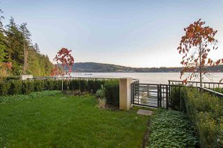 "Photo 28: 3917 CATES LANDING Way in North Vancouver: Roche Point Townhouse for sale in ""CATES LANDING"" : MLS®# R2516583"