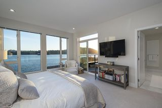 "Photo 13: 3917 CATES LANDING Way in North Vancouver: Roche Point Townhouse for sale in ""CATES LANDING"" : MLS®# R2516583"