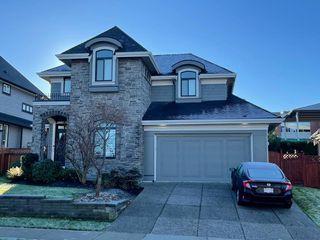 Main Photo: 16092 27A Avenue in Surrey: Grandview Surrey House for sale (South Surrey White Rock)  : MLS®# R2521230