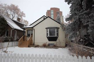 Photo 1: 10038 88 Avenue in Edmonton: Zone 15 House for sale : MLS®# E4223037