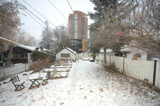 Photo 20: 10038 88 Avenue in Edmonton: Zone 15 House for sale : MLS®# E4223037