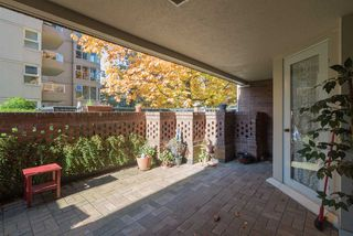 Photo 12: 213 518 MOBERLY ROAD in Vancouver: False Creek Condo for sale (Vancouver West)  : MLS®# R2116693