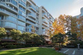 Photo 14: 213 518 MOBERLY ROAD in Vancouver: False Creek Condo for sale (Vancouver West)  : MLS®# R2116693