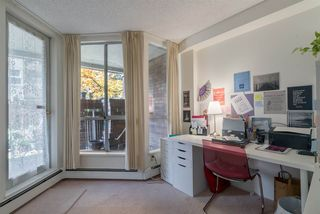 Photo 11: 213 518 MOBERLY ROAD in Vancouver: False Creek Condo for sale (Vancouver West)  : MLS®# R2116693