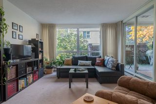 Photo 3: 213 518 MOBERLY ROAD in Vancouver: False Creek Condo for sale (Vancouver West)  : MLS®# R2116693
