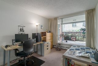 Photo 9: 213 518 MOBERLY ROAD in Vancouver: False Creek Condo for sale (Vancouver West)  : MLS®# R2116693