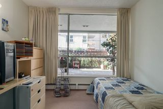 Photo 8: 213 518 MOBERLY ROAD in Vancouver: False Creek Condo for sale (Vancouver West)  : MLS®# R2116693