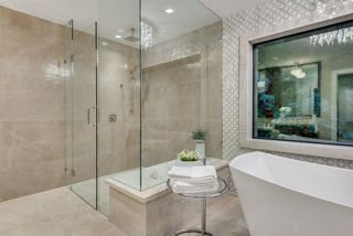 Photo 15: 1525 VINSON CREEK Road in West Vancouver: Chartwell House for sale : MLS®# R2526403