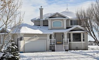 Main Photo: 250014 DEER VIEW Road W: Rural Foothills County Detached for sale : MLS®# A1062715