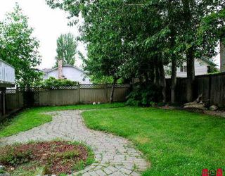 Photo 7: 27439 32ND AV in Langley: Aldergrove Langley House for sale : MLS®# F2612174
