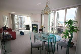 Photo 1: 1502 1111 HARO Street in 1111 Haro: Home for sale : MLS®# V755233