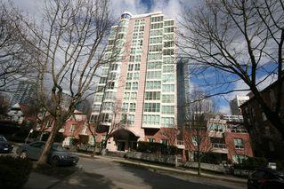 Photo 11: 1502 1111 HARO Street in 1111 Haro: Home for sale : MLS®# V755233