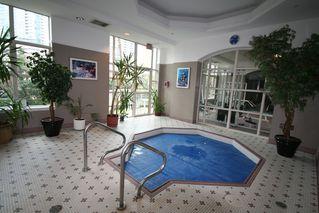 Photo 8: 1502 1111 HARO Street in 1111 Haro: Home for sale : MLS®# V755233