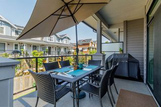 """Photo 19: 14 2139 PRAIRIE Avenue in Port Coquitlam: Glenwood PQ Townhouse for sale in """"WESTMOUNT PARK"""" : MLS®# R2398108"""