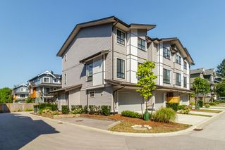 "Main Photo: 14 2139 PRAIRIE Avenue in Port Coquitlam: Glenwood PQ Townhouse for sale in ""WESTMOUNT PARK"" : MLS®# R2398108"