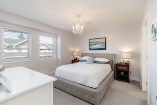 """Photo 12: 14 2139 PRAIRIE Avenue in Port Coquitlam: Glenwood PQ Townhouse for sale in """"WESTMOUNT PARK"""" : MLS®# R2398108"""