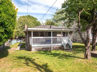 Photo 20: 4975 CHESTER Street in Vancouver: Fraser VE House for sale (Vancouver East)  : MLS®# R2398757