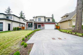Photo 2: 686 PORTER Street in Coquitlam: Central Coquitlam House for sale : MLS®# R2411831