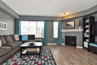 "Photo 2: 26 20560 66 Avenue in Langley: Willoughby Heights Townhouse for sale in ""Amberleigh"" : MLS®# R2433580"