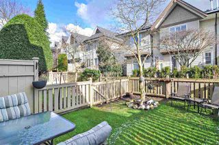 "Photo 14: 26 20560 66 Avenue in Langley: Willoughby Heights Townhouse for sale in ""Amberleigh"" : MLS®# R2433580"