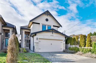 Main Photo: 11935 4TH Avenue in Richmond: Steveston Village House for sale : MLS®# R2434763