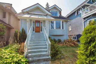 Photo 4: 3616 W 15TH Avenue in Vancouver: Point Grey House for sale (Vancouver West)  : MLS®# R2439403