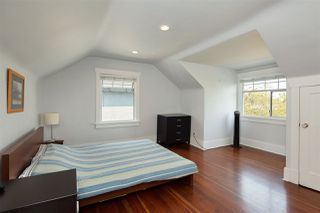 Photo 10: 3616 W 15TH Avenue in Vancouver: Point Grey House for sale (Vancouver West)  : MLS®# R2439403