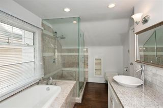Photo 12: 3616 W 15TH Avenue in Vancouver: Point Grey House for sale (Vancouver West)  : MLS®# R2439403