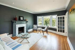 Photo 9: 3616 W 15TH Avenue in Vancouver: Point Grey House for sale (Vancouver West)  : MLS®# R2439403