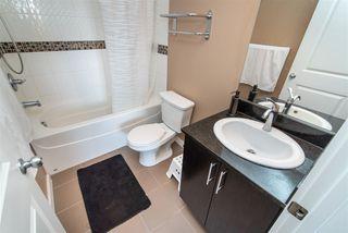 Photo 14: 411 1510 watt Drive in Edmonton: Zone 53 Condo for sale : MLS®# E4190695