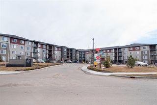 Photo 18: 411 1510 watt Drive in Edmonton: Zone 53 Condo for sale : MLS®# E4190695