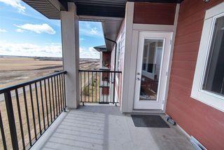 Photo 17: 411 1510 watt Drive in Edmonton: Zone 53 Condo for sale : MLS®# E4190695