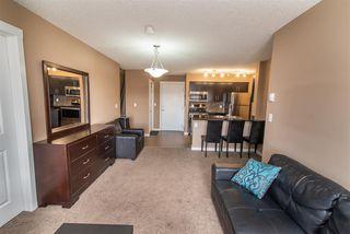 Photo 7: 411 1510 watt Drive in Edmonton: Zone 53 Condo for sale : MLS®# E4190695