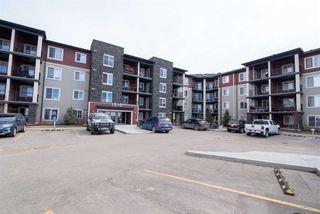 Photo 20: 411 1510 watt Drive in Edmonton: Zone 53 Condo for sale : MLS®# E4190695