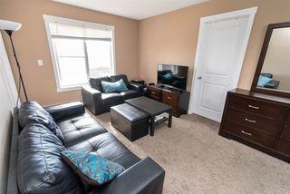 Photo 6: 411 1510 watt Drive in Edmonton: Zone 53 Condo for sale : MLS®# E4190695
