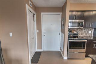 Photo 4: 411 1510 watt Drive in Edmonton: Zone 53 Condo for sale : MLS®# E4190695
