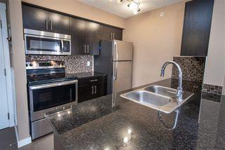 Photo 2: 411 1510 watt Drive in Edmonton: Zone 53 Condo for sale : MLS®# E4190695