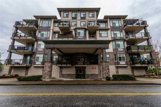 "Main Photo: 202 9060 BIRCH Street in Chilliwack: Chilliwack W Young-Well Condo for sale in ""ASPEN GROVE"" : MLS®# R2445583"