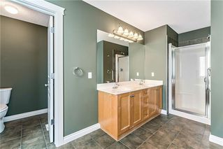 Photo 18: 903 WOODSIDE Way NW: Airdrie Detached for sale : MLS®# C4291770