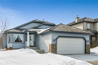 Photo 1: 903 WOODSIDE Way NW: Airdrie Detached for sale : MLS®# C4291770