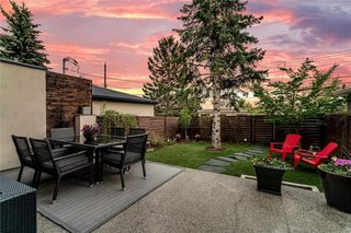 Photo 47: 2031 29 Avenue SW in Calgary: South Calgary Semi Detached for sale : MLS®# C4296565