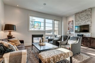 Photo 10: 2031 29 Avenue SW in Calgary: South Calgary Semi Detached for sale : MLS®# C4296565