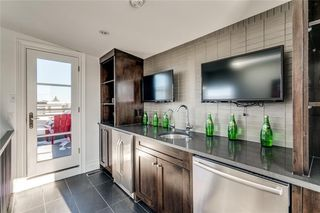 Photo 33: 2031 29 Avenue SW in Calgary: South Calgary Semi Detached for sale : MLS®# C4296565