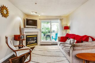 Photo 2: 408 12207 224 Street in Maple Ridge: West Central Condo for sale : MLS®# R2462814