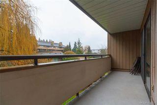 Photo 22: 204 3215 Alder St in VICTORIA: SE Quadra Condo Apartment for sale (Saanich East)  : MLS®# 841533