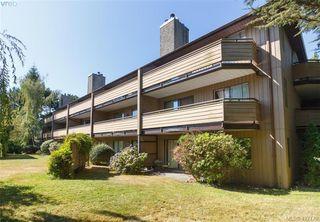 Photo 2: 204 3215 Alder St in VICTORIA: SE Quadra Condo Apartment for sale (Saanich East)  : MLS®# 841533