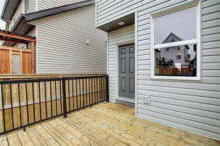 Photo 34: 350 SUNSET COMMON: Cochrane Detached for sale : MLS®# C4302869