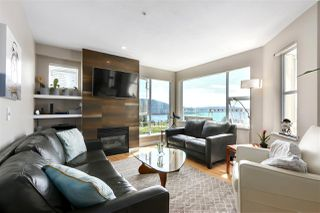 Photo 3: 201 3608 DEERCREST Drive in North Vancouver: Roche Point Condo for sale : MLS®# R2469943